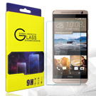 GLA HTC One E9+ / E9 疏水疏油9H鋼化玻璃膜(0.26mm)