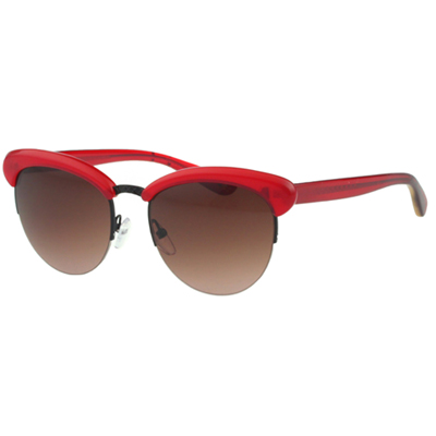 BOTTEGA VENETA太陽眼鏡 (紅色) BV199S