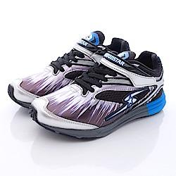 日本月星頂級競速童鞋-爆彈糸列-JSE101銀(