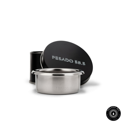 PESADO 58.5mm 雙份粉杯 20g(HG2464)