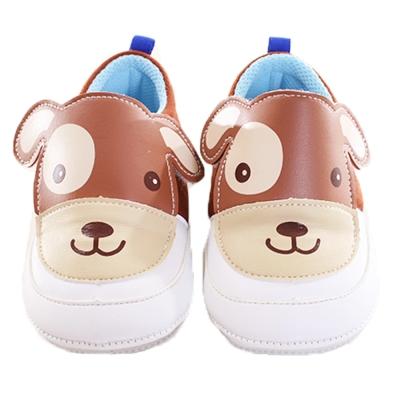 阿諾帕瑪 小狗 止滑寶寶鞋 sh9957