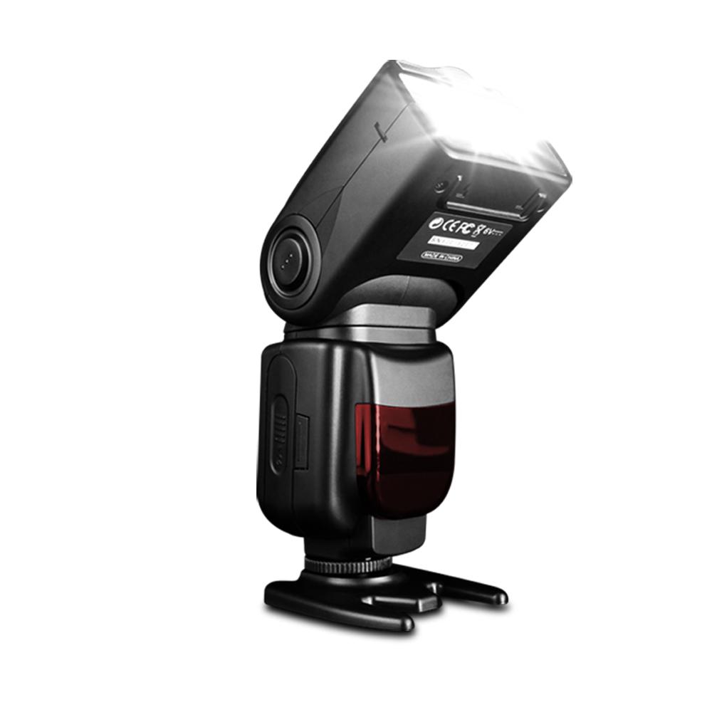 Sidande 電子閃光燈 DF 800 for Nikon
