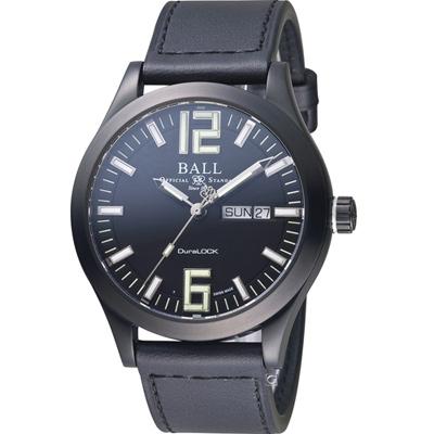 波爾Engineer III King皇者系列機械腕錶(NM2028C-L13A-BK)