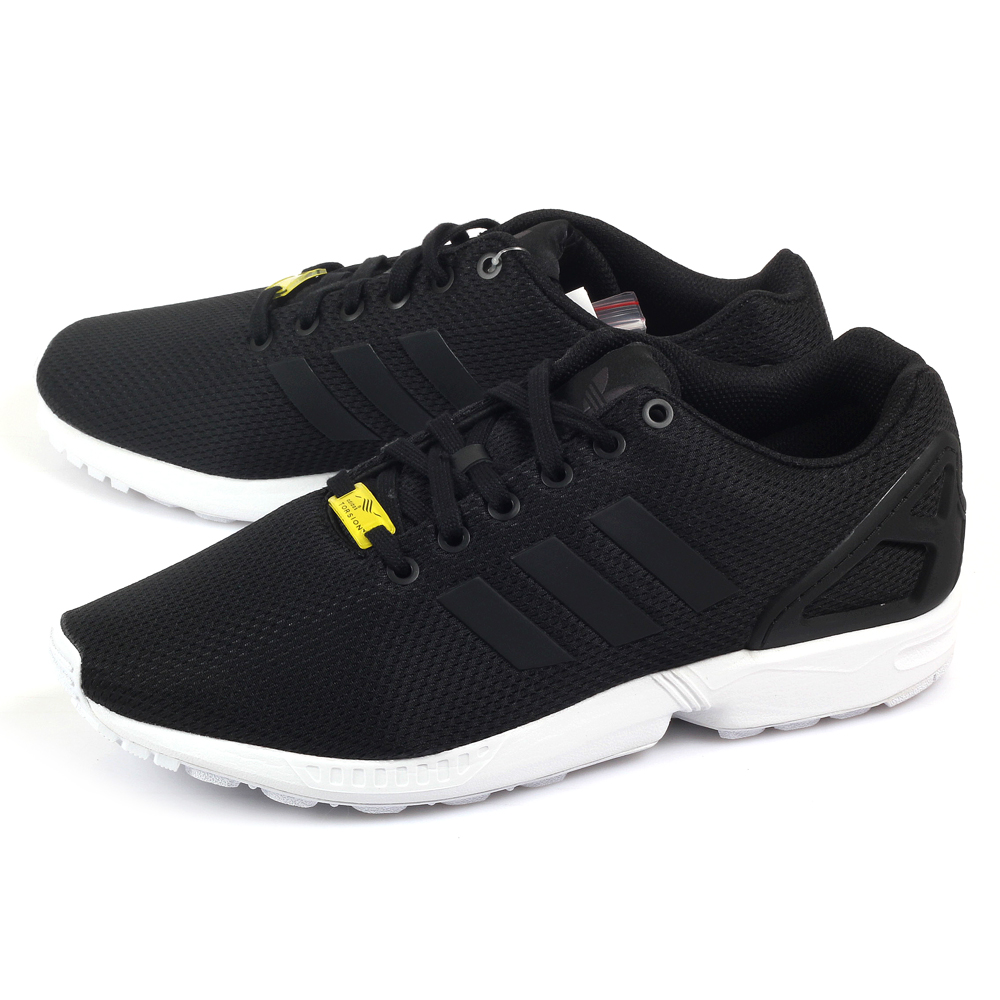 愛迪達 ADIDAS ORIGINALS ZX FLUX-男 M19840