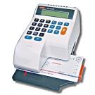 世尚VERTEX W-9000【國字】光電+自動夾紙支票機《台灣製造》