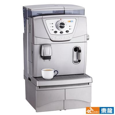 東龍-全自動義式濃縮咖啡機Gabee-TE-903C