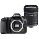 Canon 80D+18-135mm USM 單鏡組*(平輸中文) product thumbnail 1