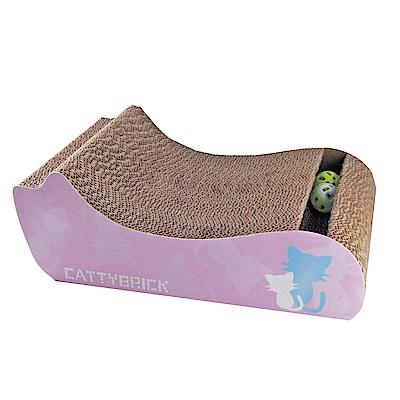 派斯威特-CATTYLEGO 貓咪樂購MOJO貓枕(六色可選)