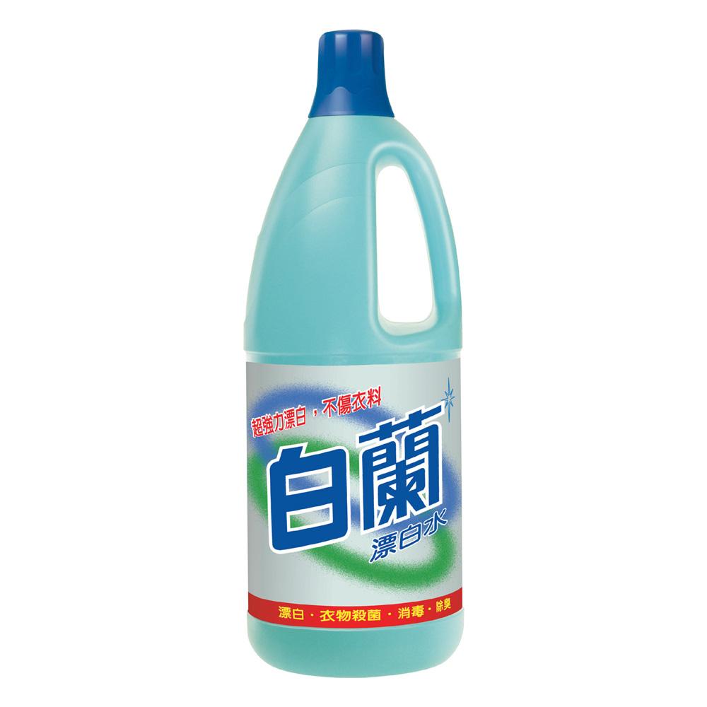 白蘭 漂白水(1.5L)