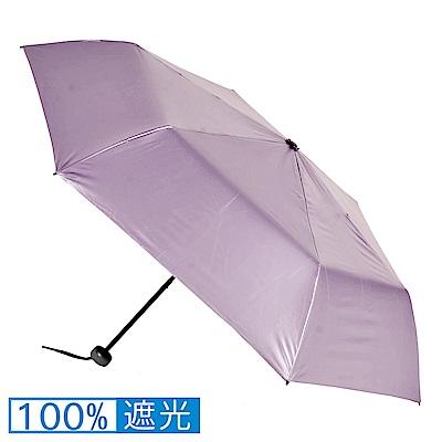 2mm 第二代 100%遮光降溫 超輕量折傘 (粉紫)