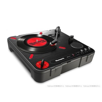 Numark PT01 Scratch DJ 黑膠唱盤