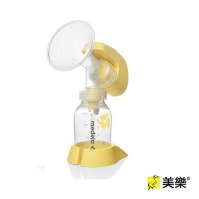 【medela美樂】小型電動吸乳器