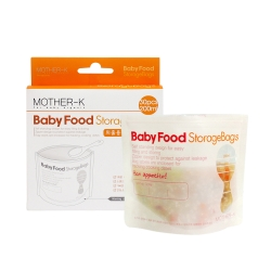 MOTHER-K食物抗菌儲存袋(30入/盒)