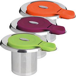 TRUDEAU 杯蓋式濾茶器