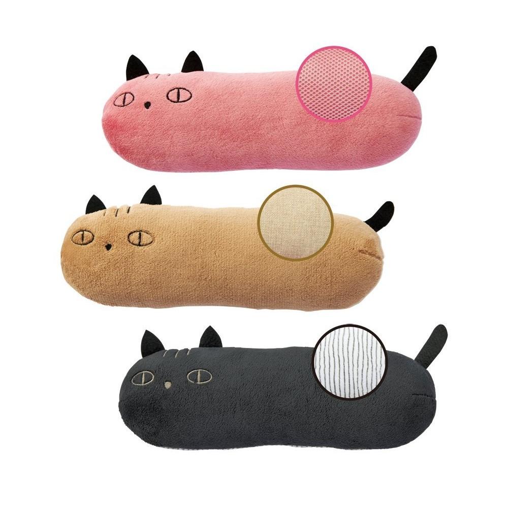 Marukan 貓咪造型玩具