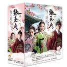 張玉貞-6片DVD套裝