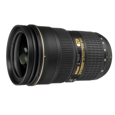 Nikon AF-S 24-70mm f/2.8 G ED 標準變焦鏡頭*(平輸)