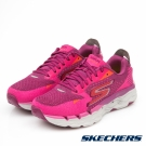 SKECHERS (女) GO RUN ULTRA R 2 - 15050PRPK