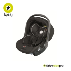 【kiddy奇帝】relaxpro 初生兒可調式汽座提籃