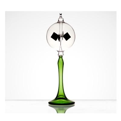 賽先生科學 光能輻射計/太陽風車-綠色(大)