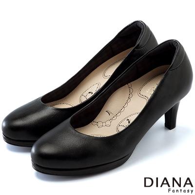 DIANA-超厚切布朗尼美人G款-第三代舒適OL制