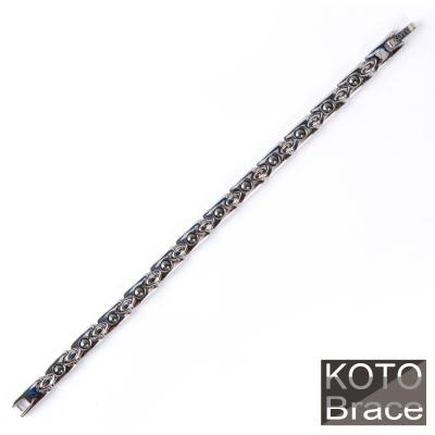 【KOTO】銀河戀人白鋼手鏈-女款(S-051)