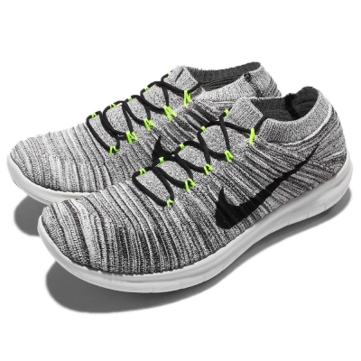 Nike慢跑鞋Free RN Motion路跑男鞋