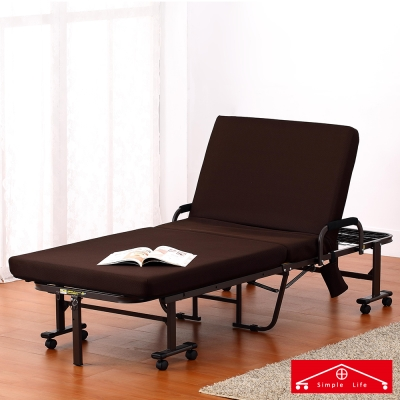 Simple-Life-增高型電動折疊床