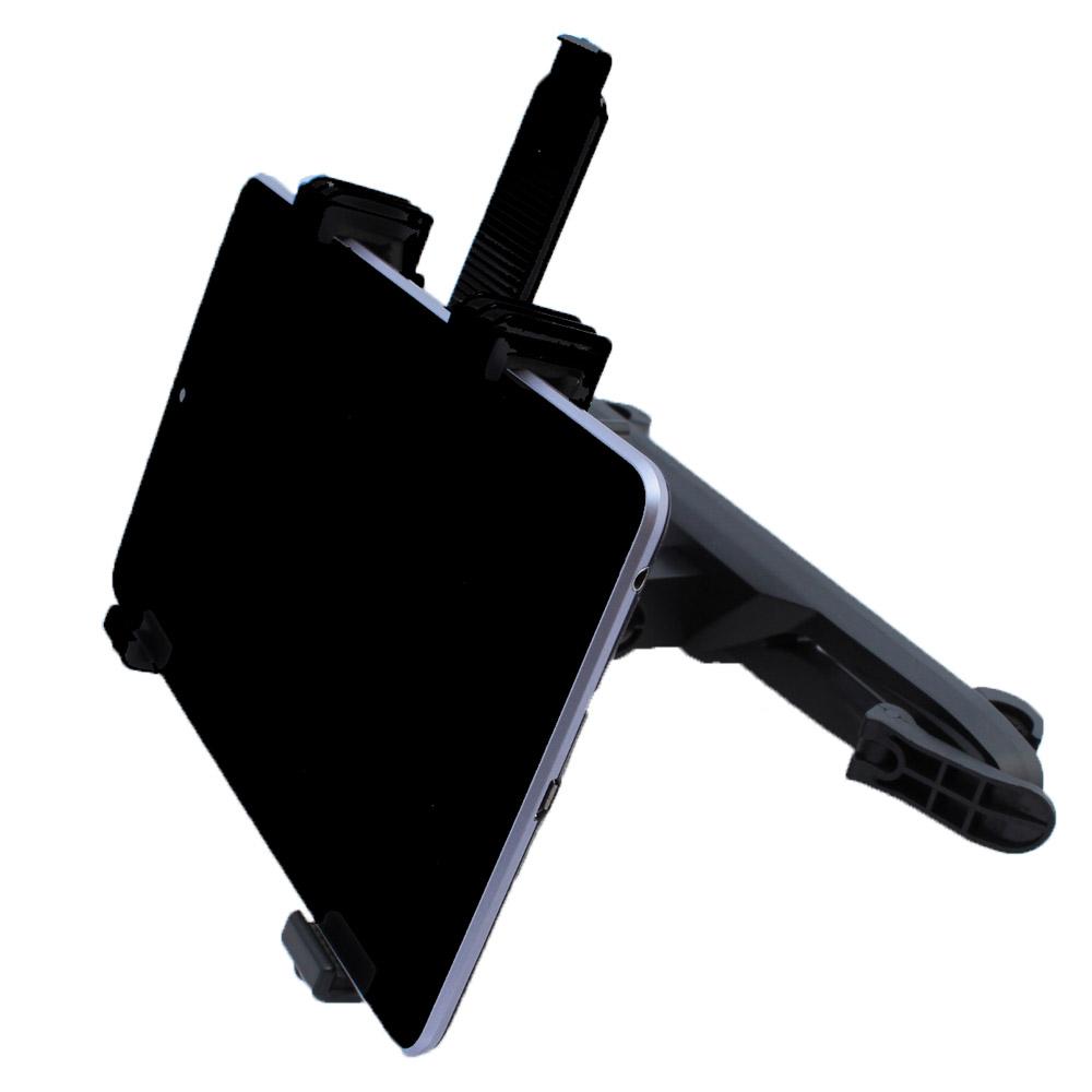 車架王5吋~7吋平板電腦兩用(前座+後座)車架