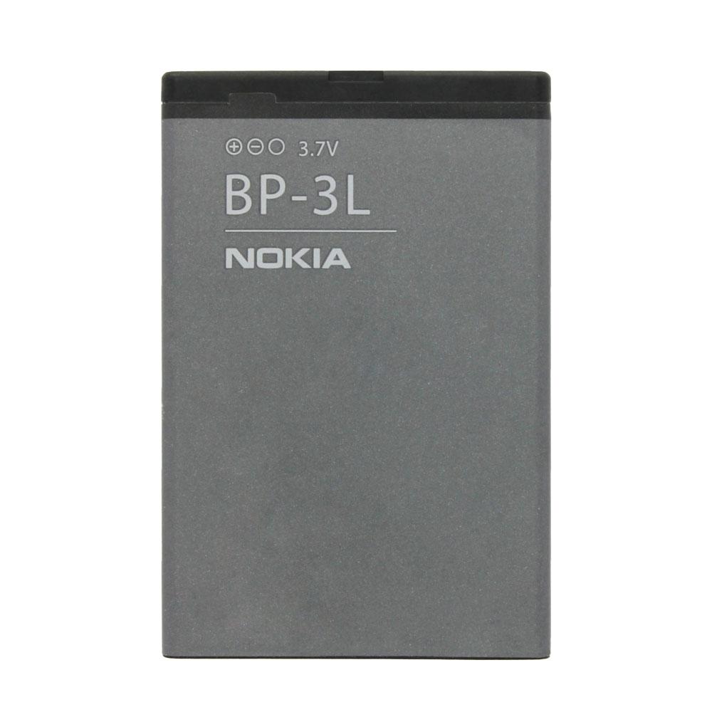 NOKIA 原廠電池BP-3L系列(無吊卡)