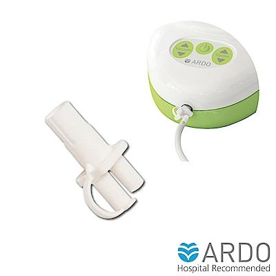 (即期品)ARDO安朵 瑞士吸乳器配件白色連接管(效期至2019.10月)