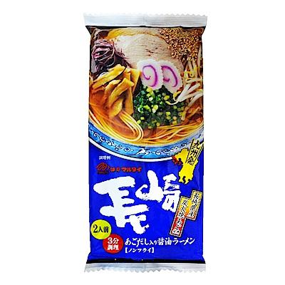 丸太  長崎醬油拉麵(178g)