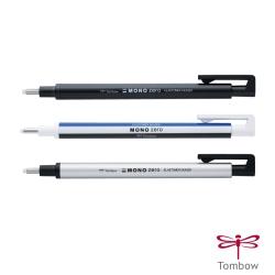 TOMBOW 蜻蜓 - 修正系 MONO zero 細字橡皮2.3mm(丸型)