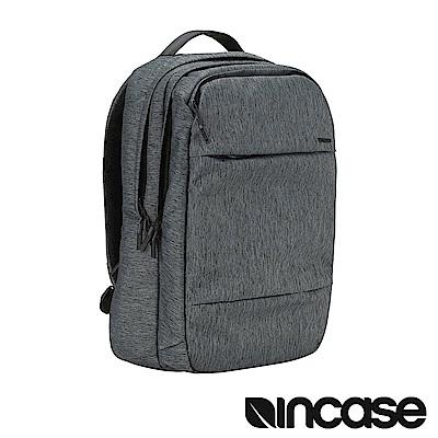 Incase City 17 吋城市雙層後背包 (現代灰)
