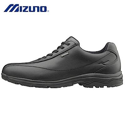 Mizuno 美津濃 WAVE LD40 Ⅳ α 寬楦健走鞋B1GC171509