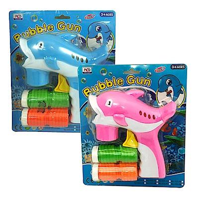 《凡太奇》海豚泡泡槍 T982C