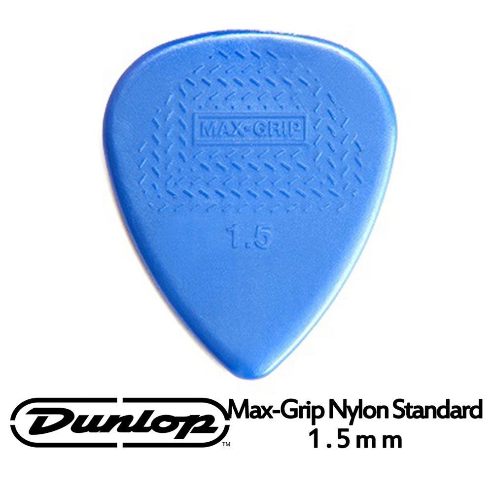 JIM DUNLOP JDGP-449R 1.5mm 電吉他彈片 10片包裝