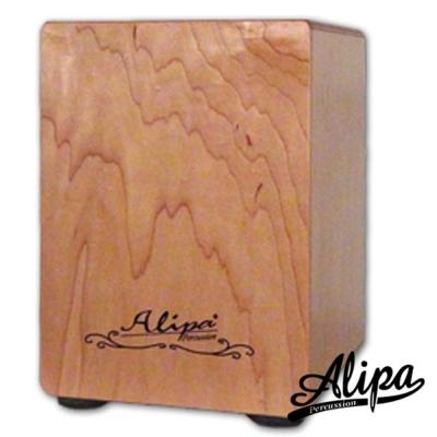 3套件超值選 Alipa 木箱鼓(NO.600)+專用保護袋(小)+教學書