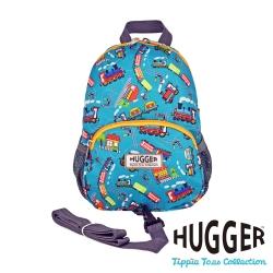 HUGGER兒童背包9折起