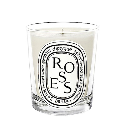 diptyque 香氛蠟燭190g 玫瑰