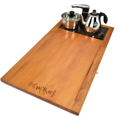 真功夫 - 檜木茶盤自動專業泡茶機-TH-K59