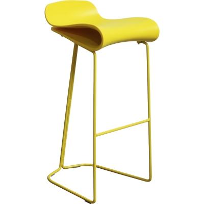 YOI傢俱 莉可爾吧台椅 76公分高腳椅 YPM-760P
