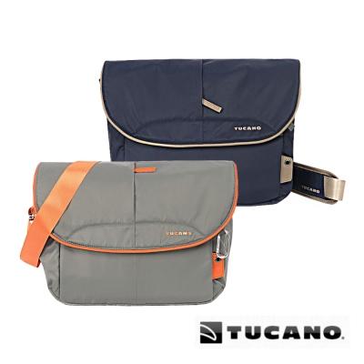 TUCANO Scatto 防雨防潑水休閒相機二用包 L (附防潑水收納袋)