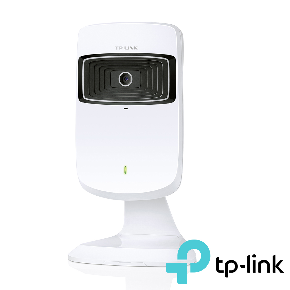 TP-LINK NC200無線300Mbps雲端攝影機 product image 1