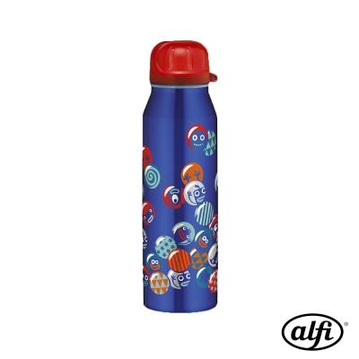 alfi愛麗飛 IsoBottle 不鏽鋼真空保溫瓶0.5L(ISG-050-CB)