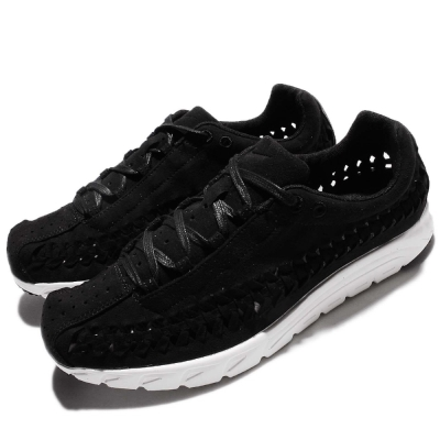 Nike-休閒鞋-Mayfly-Woven-編織