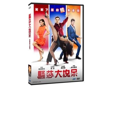 騷莎大塊呆-DVD