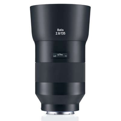 [VIP封館] Zeiss Batis 鏡頭 2.8/135 (公司貨) For E-mount