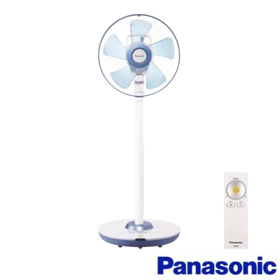 Panasonic 國際牌 12吋 DC馬達ECO溫控立扇 F-L12DMD
