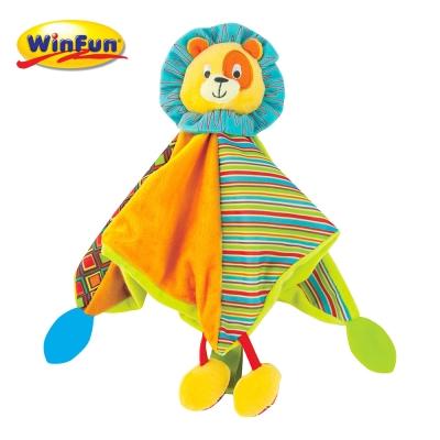 WinFun 布偶安撫巾(共2款)